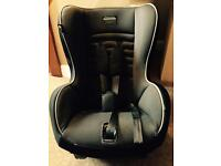 Mamas & Papas stage 2 car seat and ISOfix base
