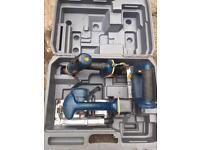 Ryobi 3 piece tool set
