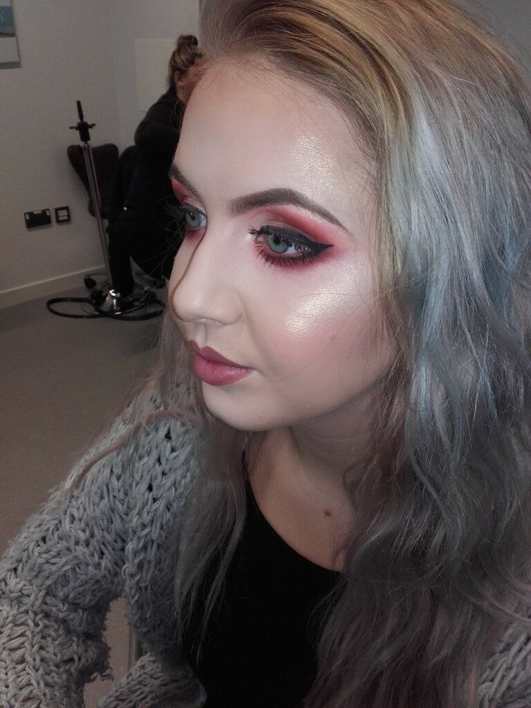 Make Up Artist 💄 Appointments now only £25 (usually £35)Contact with me if you have any auestions