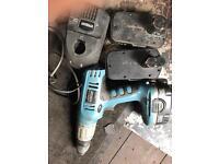 Drill cordless 18v spares or repair
