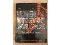BBC - The story of science book.