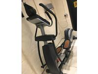 Nordic track E12.0 Elliptical cross trainer