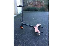 Razor Powerwing Caster Scooter