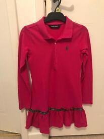 Ralph Lauren Teeshirt dress