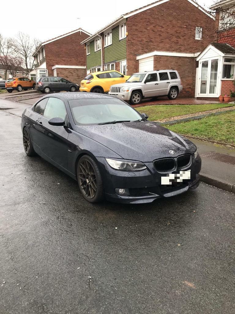 BMW 335i  Amazing modified car  | in Birmingham City Centre, West Midlands  | Gumtree