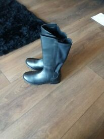 Brand new next boots size 13