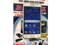 Samsung Galaxy Core Prime 8GB single sim 1GB ram White unlocked Good Condition