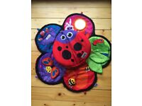 Lamaze Spin and Explore Garden