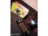 Nintendo 2ds xl + mariokart7 pre installed
