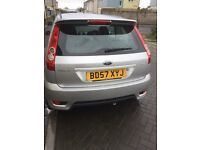 Ford Fiesta st with only 66500 miles with full service history