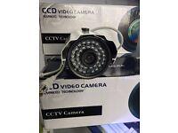brand new 800TVL cctv camera outdoor /indoor