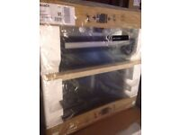 Brand new BOSCH HBN331E3B Electric Oven - Stainless Steel