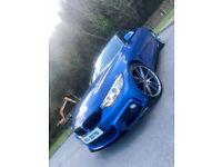 2014 BMW 420d Msport