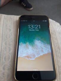 IPhone 6 Plus on o2 giffgaff read advert
