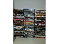 105 dvds