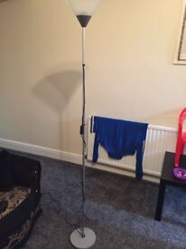 Floor long lamp