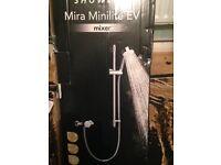 Mira Minilite new boxed