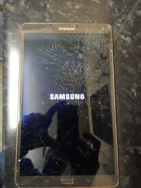 """Samsung S2 SM-T700 8.4"""""""