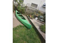Canoe 15ft
