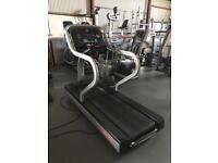 Star Trac Treadmill