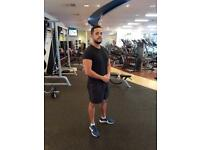 PERSONAL TRAINER NEW YEAR PROMOTION