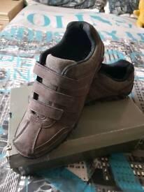 Mens Brown Shoes UK 9