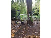 Cannondal Supersix Evo 2017 Ultegra Carbon Fibre Road Bike Size 58 Brand NEW!!