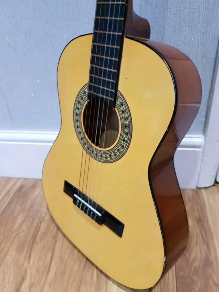 Children's Acoustic guitar