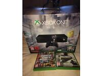 (Swap for 1TB PS4) Xbox One 1TB + 12 month LIVE GOLD MEMBERSHIP CODE