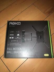 Tv wall bracket