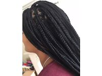 Hevynata Mobile - Afro Hair Solutions - Braids stylist - Women, Men and Kids
