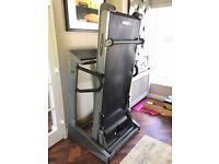 Vision Fitness T9450HRT Just Serviced