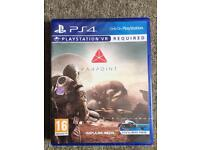 Farpoint PS4 vr