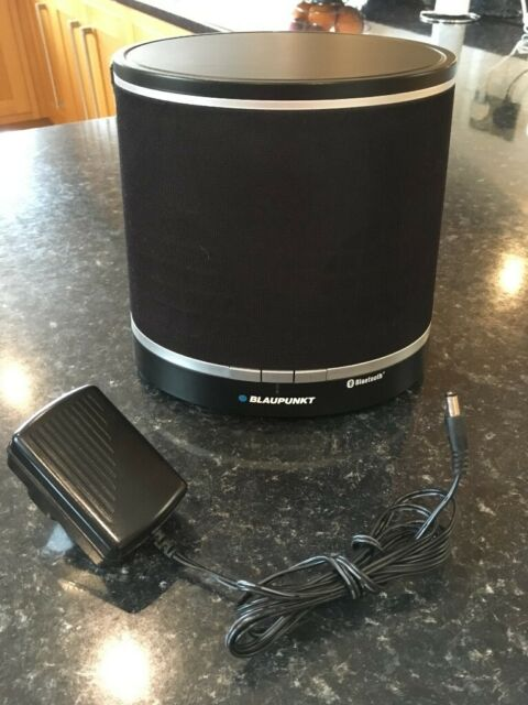 blaupunkt bluetooth speaker bs723 pairing