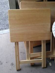Tv Dinner Table | Buy and Sell Furniture in Ontario | Kijiji Classifieds