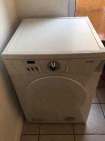 Gorenje tumble dryer