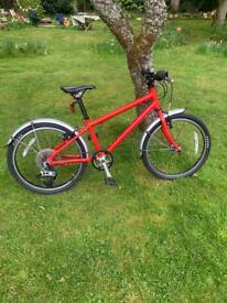Islabike Beinn 20 large for age 5-8