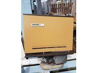 Carver Trumatic SB1800 Space Heater Caravan / Campervan Gas