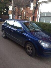 1.6 life, good tidy car, 8 months mot