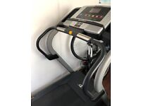 Nordic Track T8.0 iFit Folding Treadmill with Incline and Flex Cushioning