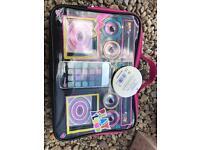 Girls makeup/trinket box
