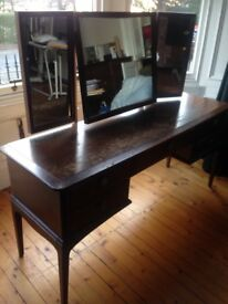 'Stag Minstrel' Dressing Table