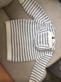 Baby Boy 3-6 Month cardigan