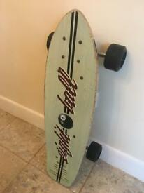 Eightball Street electric skateboard