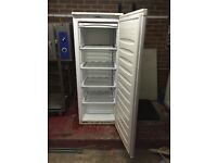 Single door upright tall freezer for sale