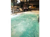 Hot Tubs! Free delivery*!