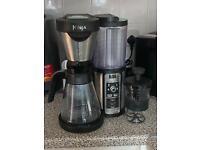 Ninja coffee bar/iced coffee