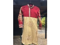 Ladies brand new Asian outfit