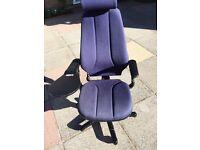 Ergonomic Office Chair - RH Logic 4