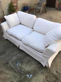 3seater and 2seater sofa